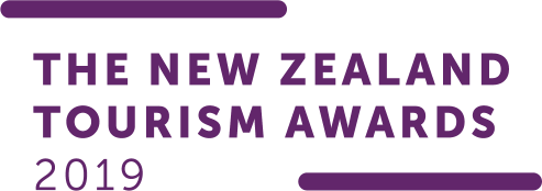 TIA Awards logos 2019 Purple